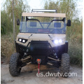 400CC 4 * 4 UTV QUAD BIKE UTV
