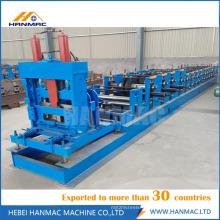 Platelage de plancher formant la machine