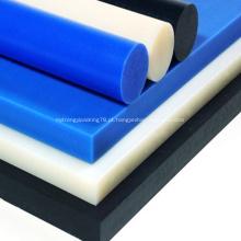Folha de plástico do engenheiro Folha de nylon poliamida 6