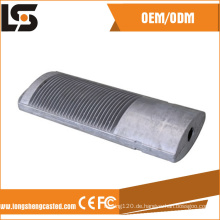 Im Freien IP66 LED Druckguss-Panel Light Lamp Housing
