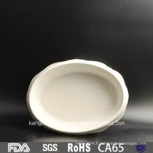 Fantaisie Design en gros à la mode en céramique vaisselle