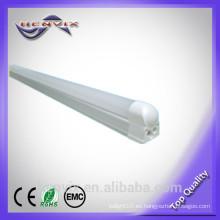 Tubo llevado 5ft, luz llevada tubo del t5 1 pie
