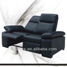 Cuero del PVC para el sofá