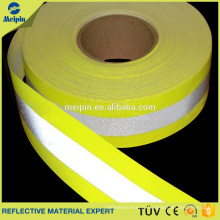 Wholesale High Visibility Reflective Fire Retardant Material for Fire Retardant Clothing