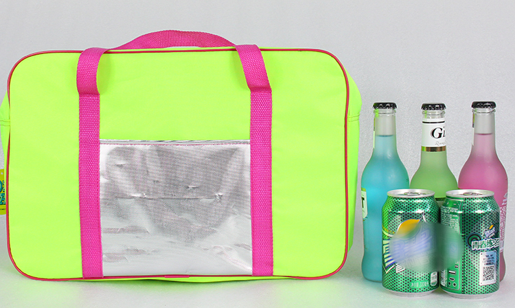 DETAIL lunch bag organiser