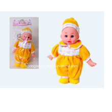 Lovely Baby Girl Doll Toys with Best Material