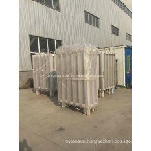 Ln2 Air Temperature Vaporizer Manufacturers