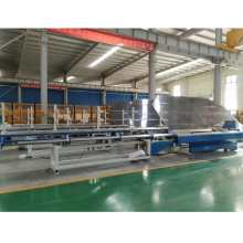 Machine à cintrer de cadre de barre en aluminium de verre isolant