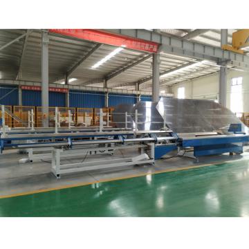 Insulating Glass Aluminum Bar Frame Bending Machine