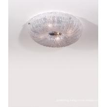 Siclia Style Glass Ceiling Lights (MX197-4A)