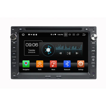 PX5 Autoradio for Passat B5 Golf 4 Polo