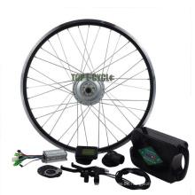 batería vendedora caliente del waterbottle para el kit eléctrico de la bicicleta 350W