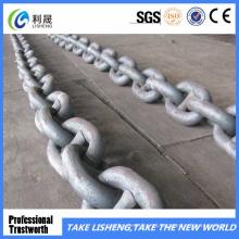 Cadena de anclaje de eslabón giratorio de China de alta resistencia