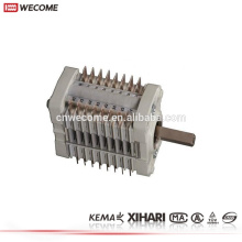 Electrical Auxiliary Switch F10 For Vacuum Circuit Breaker