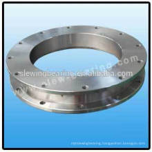 Elevating adjustable welding positioner slew bearing in China