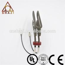 electric tubular heater washing machine heater tube