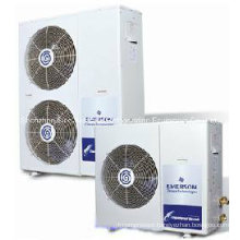 Outdoor-Style Scroll Copeland Condensing Unit (Zx0200/Zx020e)