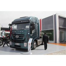 China Famous Brand Iveco Tractor Truck