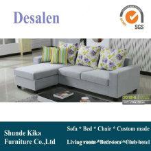 New Arrival Model Sofa, Simple Design Fabric Sofa (2018)