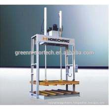 MH3248*50T vacuum packing machine magnet mattress felt for mattress