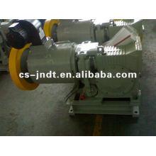 630KG-750KG AC-2 TWO Speed Geared Elevator Engine