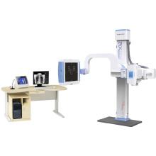 Máquina de radiografía Digital de alta frecuencia