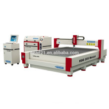 China supplier cutting machine 5 axis water jet cutting machine