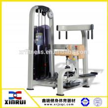 лучшие продажи приводящая мышца бедра Массаж машина роторный торс фитнес-спортивное оборудование/коммерческие супер тренажеры сделано в Китае