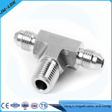 China manufacturer flare fittings, pipe fittings