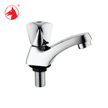 Traditional single cold water basin faucet (ZS0811)