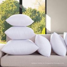 Funda de almohada suave para hotel Textiles Linen