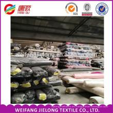 tela de popelina del TC de la acción al por mayor barata T / C 45X45 tela de popelina del popelín de la polea del algodón de la acción por mayor 110x76