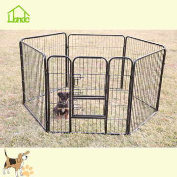 Box per cani in metallo Pet