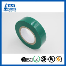 0.18X19X16.76M PVC Insulating Tape Mexico Market