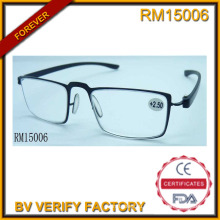 Оптовая торговля Италия дизайн Ce сертификации очки для чтения (RM15006)
