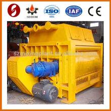 Better export to India JS concrete mixer price