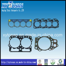 Cylinder Head Gasket Heat for Chery QQ 16V Engine 472 Spare Part OEM No. 472-1003040ab