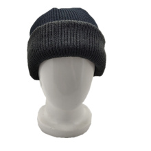 2019 Sports Fashion Winter Customized logo Knitted Hat Beanie Cap