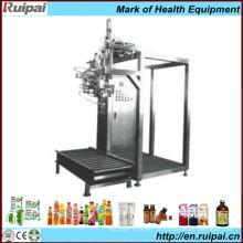 Máquina de enchimento de saco grande asséptico Single-Head Wgj1