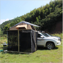 Wholesale Car Top Tent and a Complete Set of Custom