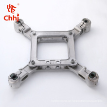 Aluminium Alloy Square Frame Type Spacer Dampers for overhead line equipment