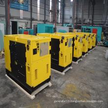 400V Denyo Generator Diesel with Cummins Engine