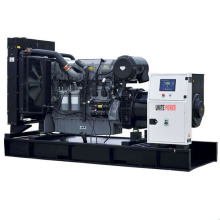 Unite Power 50Hz 400kVA Doosan Diesel Generator with Stamford Alternator