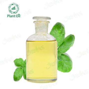 Top Quality Fragrance Essential Oil Huile de menthe verte