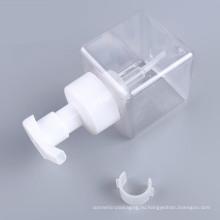 Квадратный Контейнер для рук дозатор мыла (fb04 дополнительные)