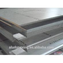 7075 Hoja de aluminio