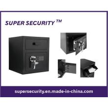 Front Loading Hopper Depository Safe (SFD35)