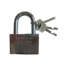 Steel Key Safety Padlock