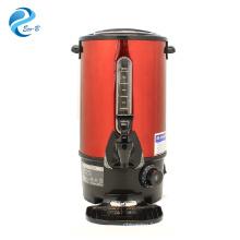OEM 2017 8L-35L Urne d'eau chaude électrique commerciale d'acier inoxydable de grande capacité