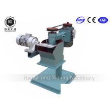 Machine d'extraction expérimentale de séparateur de flottation